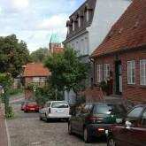 Ratzeburg&Umgebung/Gasse