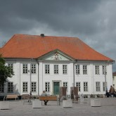 Ratzeburg&Umgebung/Marktplatz