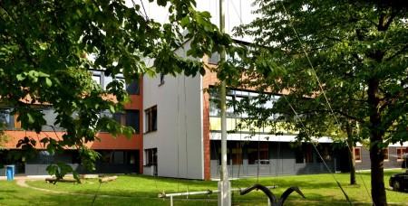 UnserHaus-Innenhof