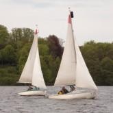 Wassersport&Hafenleben/Conger