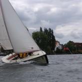 Wassersport&Hafenleben/Polyfalke