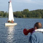 Wassersport&Hafenleben/Segelnlernen