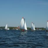 Wassersport&Hafenleben/Segeln